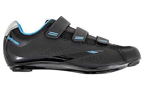 Cleat Black with Spin Black Ready Delta Blue Tommaso spd 100 Pista Pink Class Women's SPD Cycling Blue Shoe White Look Compatable nqwtv6tF8U