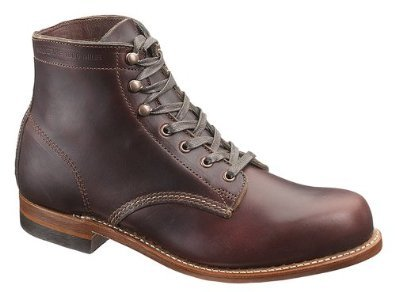 Wolverine Original 1000 Mile Boot Cordovan