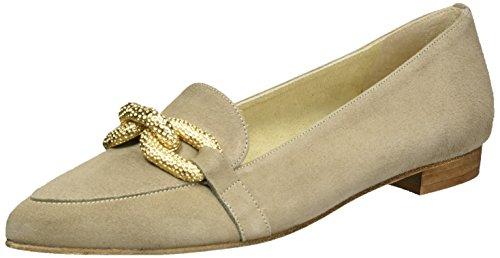 Gabriele 830208, Mocasines para Mujer beige (beige)