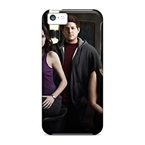 Tpu ItG3665NNyJ Case Cover Protector For Iphone 5c - Attractive Case