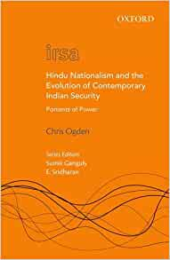 Hindu nationalism and the evolution of for Portent of item protection