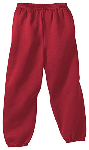 Port & Company Youth Sweatpant, M, ()