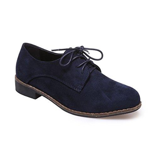 Chaussures Bleues De La Modeuse Des Femmes CCBfnAe5