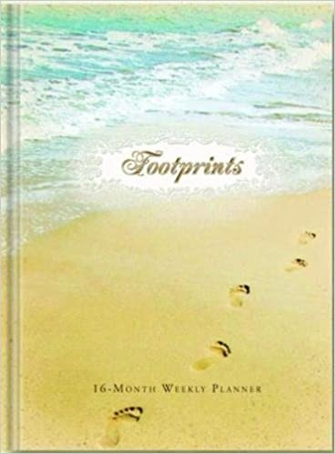 Download online Planner/Journal pack: Footprints PDF, azw (Kindle), ePub, doc, mobi