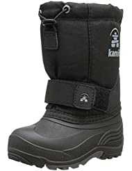 Kamik Rocket Cold Weather Boot (Toddler/Little Kid/Big Kid)