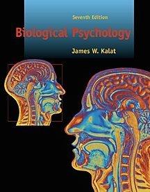 Biological Psychology (Book & CD)