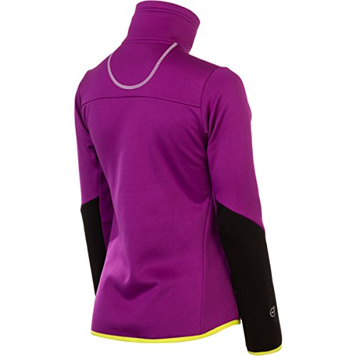 Puma Ecosphere Full-Zip Fleece Jacket - Women's Sparkling Grape, XL