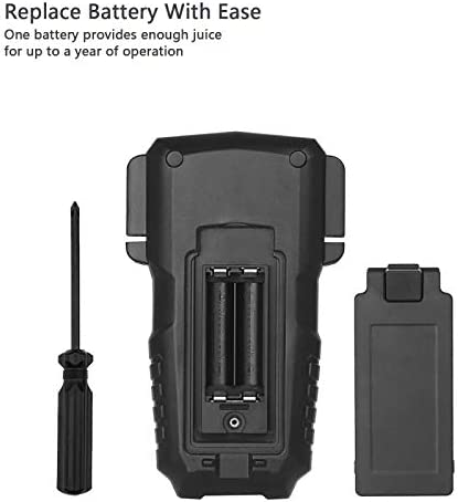 BSIDE ADM66 Portable Multimeter Capacitor Range Checker Voltage Meter Tester