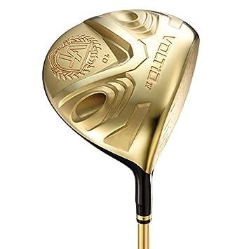 Katana Golf voltio IV 10r-el Tour Ad Dorado controlador eje ...