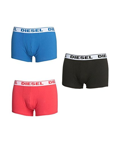 Diesel - Shorts - Mujer