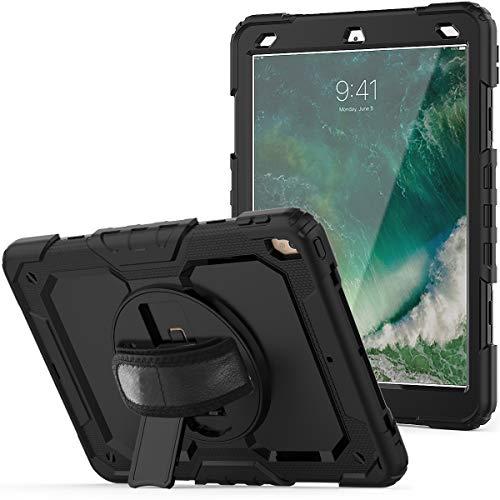 - Bpowe iPad Air 3 Case 10.5