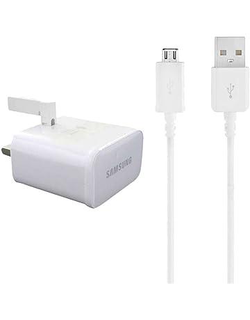 3a4cf5a2d156e Samsung EP-TA20UWE 2 A UK Mains Fast Charging Adapter