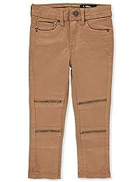Buffalo Boys' Stretch Skinny Jeans