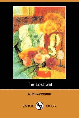 Download The Lost Girl (Dodo Press) pdf epub