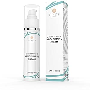 Neck Firming Cream-Specially Formulated For Mature Skin, Helps Stimulate Collagen and Plump Up Wrinkles