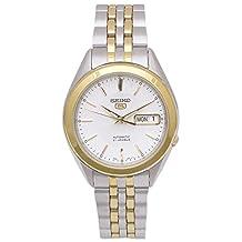 Seiko SNKL24K1 Men's Analog Automatic Watch