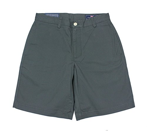 Vineyard Vines Mens 9 Inch Summer Twill Club Shorts Nocturne 30 (Vineyard Vines Club Shorts)