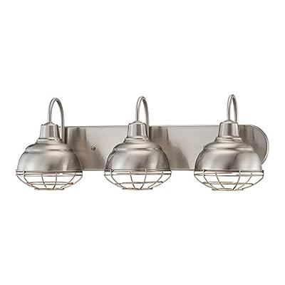 Millennium Lighting 5423-SN Vanity Light Fixture