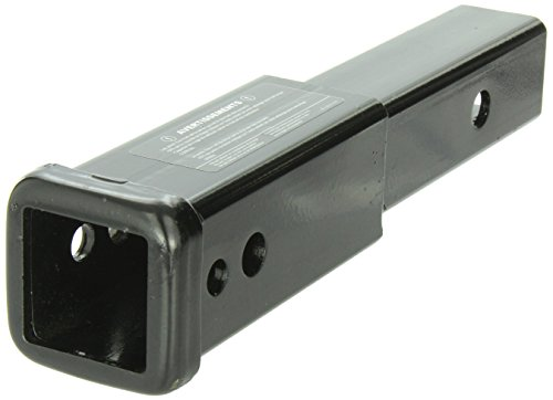 2' Front Receiver Hitch - Draw-Tite 80307 2