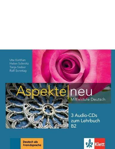 aspekte neu b2 lehrbuch audio free download