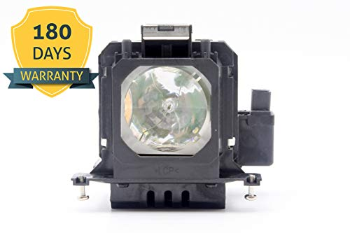- POA-LMP135/POA-LMP114 Compatible Replacement Projector Lamp with Housing for Sanyo PLC-XWU30 Sanyo PLC-Z800 Sanyo PLV-Z2000 Sanyo PLV-Z2000C Sanyo PLV-Z3000 Sanyo PLV-Z4000 Sanyo PLV-Z700 by Watoman