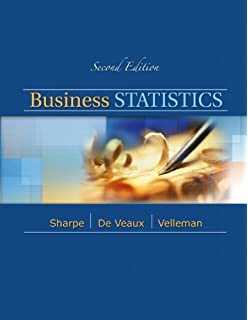 Amazon business statistics a first course 2nd edition business statistics with xlstat access kit 2nd edition fandeluxe Choice Image
