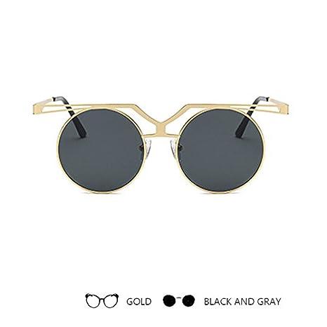 TL-Sunglasses Occhiali da sole per il Signore torna Eyewear,e