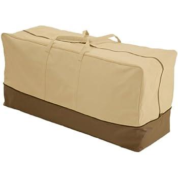 Amazon Com Classic Accessories Veranda Patio Cushion