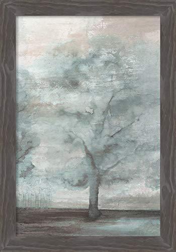 Amanti Art Enchantments I by Eva Watts Canvas Art Framed