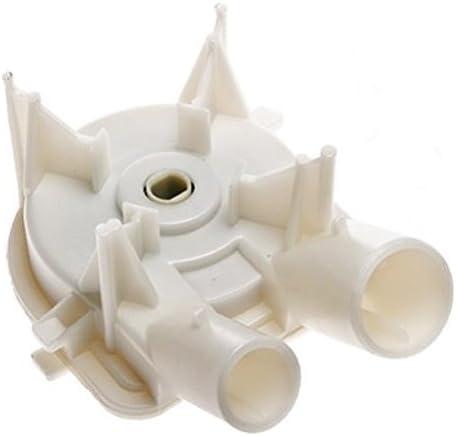 AP6008107 PS11741239 WP3363394 3363394 Washer Drain Pump 3352492 2 Pack