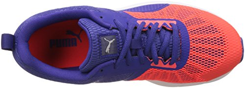 White Laufschuhe Red Damen Blast Propel Rot Puma WN's puma Blue 01 royal qvR7wxUB