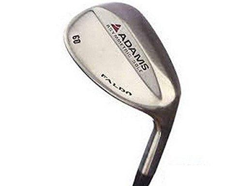 Adams Adams Faldo Wedge Sand SW Steel Stiff 35.5 in