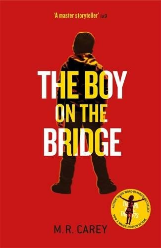 Image result for The Boy on the Bridge by MR Carey