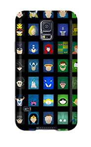 TERRI L COX's Shop For Galaxy S5 Case - Protective Case For Case 4741900K53726192