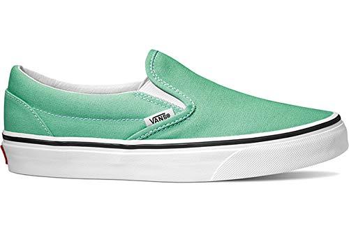 Neptune on Classic Green true Vans White Slip Scarpa pBIWnpSq