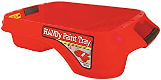 product image for HANDY PAINT TRAY 7500-CC 1 Gallon Plastic Handy Paint Tray