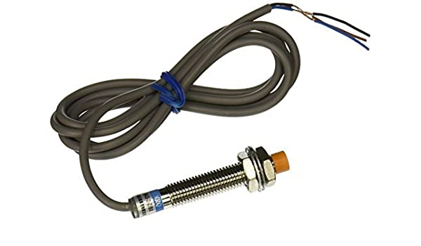 NEW LJ8A3-2-Z//BX NPN NO DC 6-36V 3-wire 2mm Inductive Proximity Sensor Switch