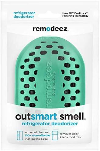 remodeez Refrigerator Deodorizer Activated Eliminator product image