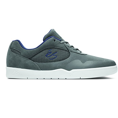 ES Skateboard Shoes SWIFT GRAY 10