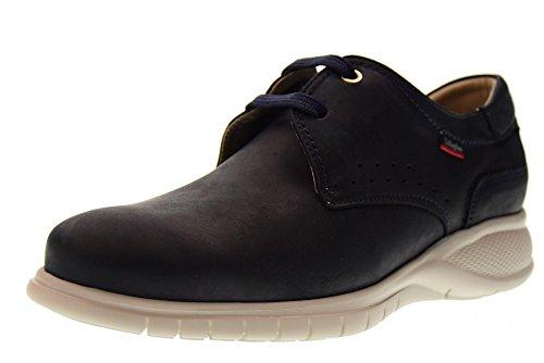 CALLAGHAN Scarpa Uomo Sneakers Basse 12704 Marino