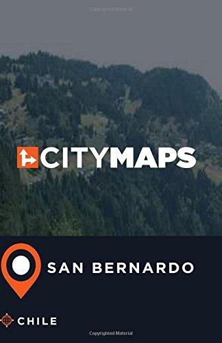 City Maps San Bernardo Chile PDF
