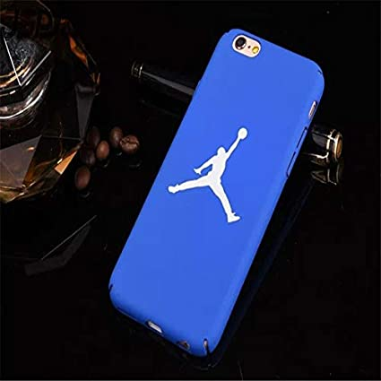 Amazon.com: 1 piece Cool Flyman Jordan Cover Case For iPhone ...