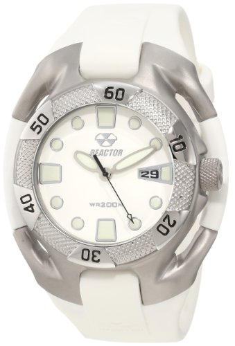 Heavy Water Reactor Mens - REACTOR Men's 71805 Heavy Water Classic Analog with Support Airflow Watch