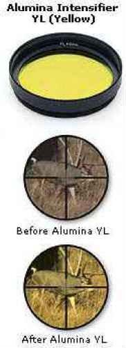 (Leupold Alumina Intensifier Yl 50Mm 57744)