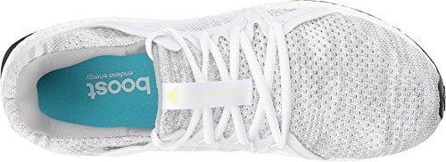 adidas x Stella McCartney Womens UltraBOOST Parley Neutral Running Shoes StoneCore WhiteMirror Blue