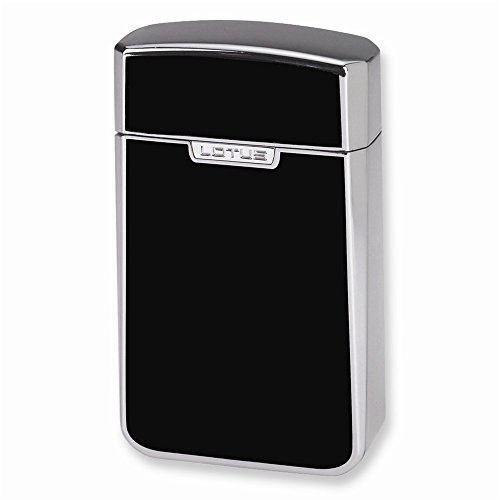 Lacquer Torch Flame Lighter - 1