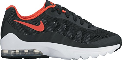 Nike Nike Air Max Invigor (Gs) - black/max orange-cool grey-whi
