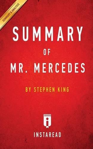 Mr Mercedes Stephen King Pdf