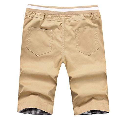 Pantalon Maillots Surf Sport Pour Shorts Kaki Garçon Mode Rapide Survêtement D'été Chic Bain Plage Décontracté De Pantalons qwxRTFp7B