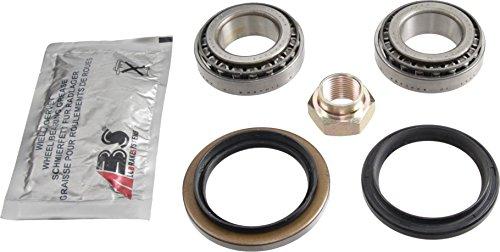 ABS 200486 Wheel Bearing Kit